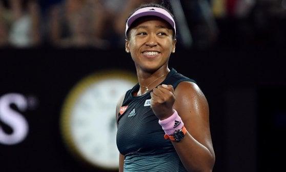 Tennis, Australian Open: Nadal in finale, non c'è scampo per Tsitsipas