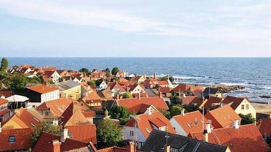 Scozia, Croazia, Danimarca e... Montecristo. Isole mignon nei mari europei