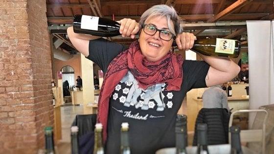 Il vino naturale sbarca a Firenze: con ViNoi un giorno da vivere tra gli artigiani della vigna