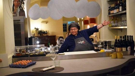 Carbonara e Co. rompere le uova nel paniere a Roma è un'arte