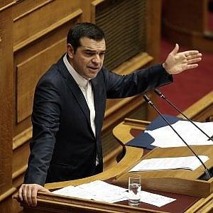 Sì della Grecia all'intesa sulla Macedonia. Skopje pronta a entrare in Ue e Nato