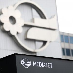 Mediaset, vola in Borsa su ipotesi di riassetto. Sconfitti i francesi in Tribunale