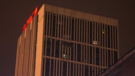 Pechino, doppia esplosione in un grattacielo a Changchun: un morto
