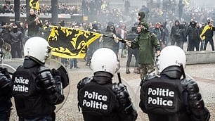 Internazionale gialloverde: i pazzi quasi amici d'Europa