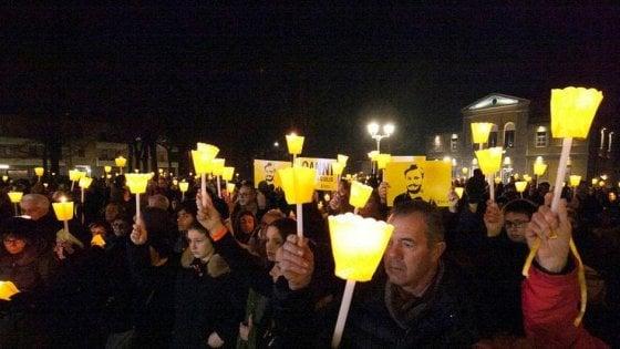 """Regeni, tre anni fa il sequestro in Egitto: """"Caro Giulio, noi non molliamo"""""""