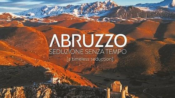 Un 'Grand tour' virtuale dell'Abruzzo in 83 foto (più una)