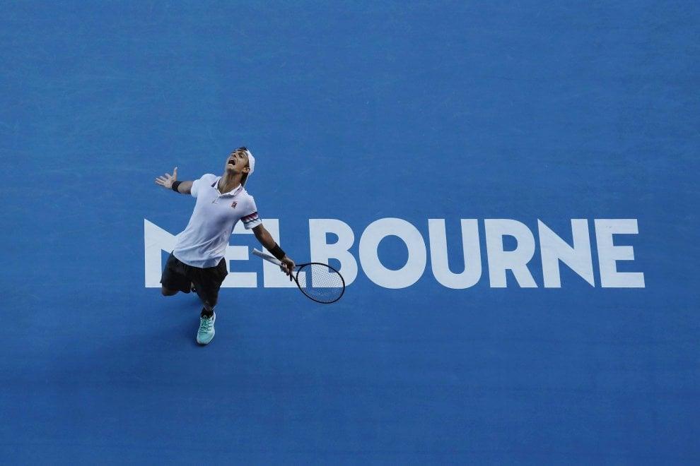 Tie break al cardiopalma: così Lorenzo Musetti ha vinto gli Australian Open