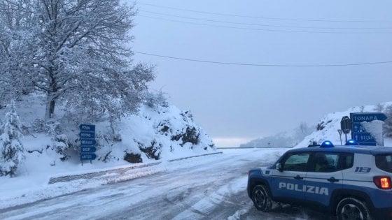 Meteo, forti nevicate nei giorni della merla: la perturbazione arriva già da oggi