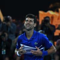 Djokovic leader totale, la rinascita partita dalla testa