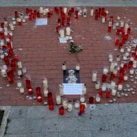 I funerali di Julen a Malaga, tre giorni di lutto