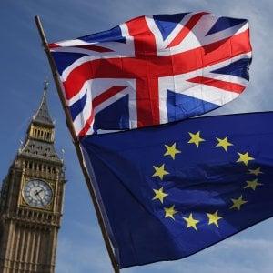 """La Brexit e gli europei: """"Così ho ottenuto il permesso per restare a lavorare in Gran Bretagna"""""""