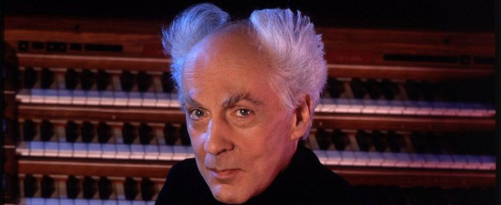 È morto Jean Guillou, addio all'organista più celebre al mondo