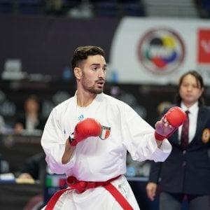 Karate, Premier League: l'Italia conquista cinque medaglie a Parigi
