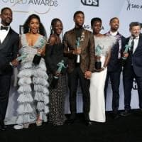 'Black Panther' miglior cast ai