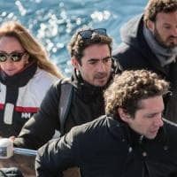 Sea Watch, scoppia il caso Prestigiacomo: attacchi dalla destra e insulti sessisti sui social per la solidarietà ai migranti