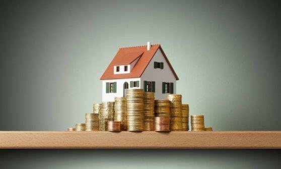 Comprare casa in italia servono sei anni di stipendio - Comprare casa italia ...