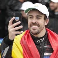 Automobilismo: Alonso trionfa nella 24 ore di Daytona, nel mirino la