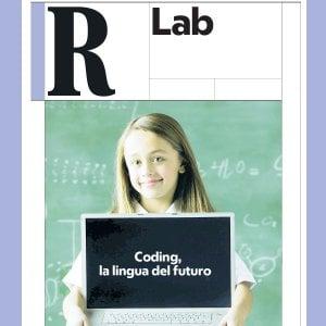 Coding, la lingua del futuro