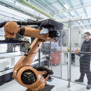 Lavoro, la speranza che i robot rendano gli orari più flessibili
