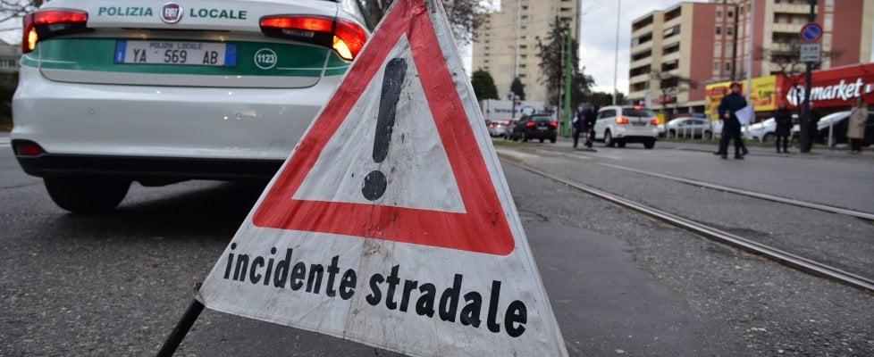 Far West Italia: 43 mila auto fantasma libere di violare il codice della Strada