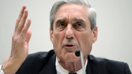 Usa, l'indagine sul Russiagate è vicina alla conclusione
