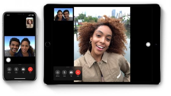 Apple ammette: c'è un bug-spia su FaceTime | WSI