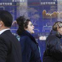 Borse Ue positive prima di Brexit. Preoccupano la Cina e il caso Huawei