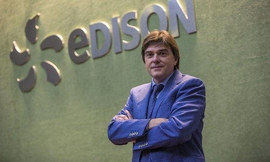 Paolo Quaini, direttore servizi energetici e ambientali di Edison