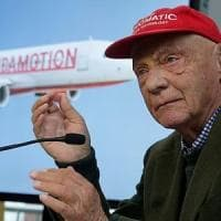Ryanair acquista il 100% di Laudamotion