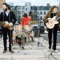 I Beatles sul tetto, lo show che cambiò la Storia