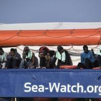 Caso Sea Watch, Fedriga contro appello dei medici: