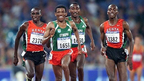 Mascella, mandibola e corsa: la performance sportiva dipende anche dai denti