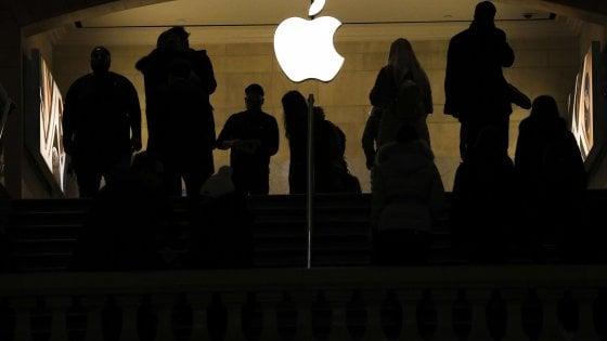 Apple batte le stime, primo trimestre sopra le attese: ricavi a 84 miliardi