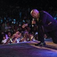 È morto James Ingram, star del R&B anni Ottanta e Novanta