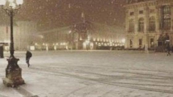 """Maltempo, in arrivo """"Big Snow"""": così il Nord si prepara alla neve"""