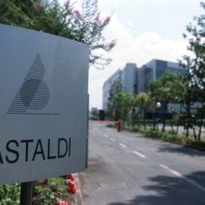 Astaldi vola in Borsa in vista delle offerte per il costruttore