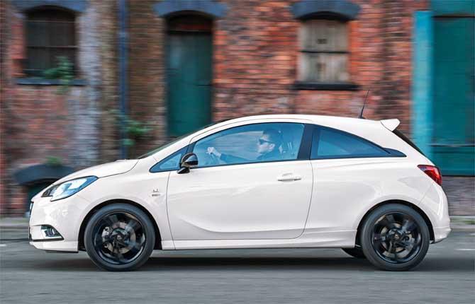 """Opel special edition, tocca alla Corsa """"120th Anniversary"""""""