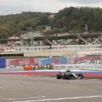 F1, Mercedes: la nuova W10 sarà svelata il 13 febbraio