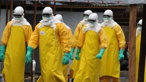 Congo, da agosto 460 persone morte per Ebola
