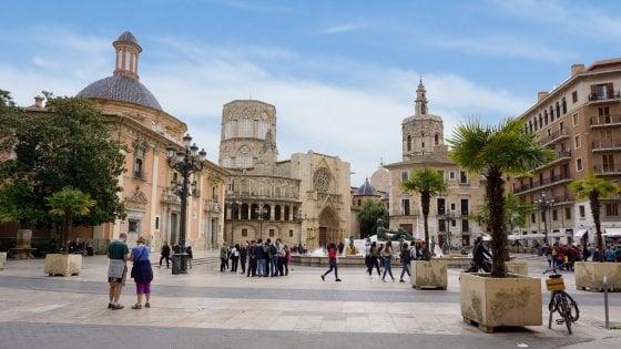 Calatrava e Santo Graal. Le mille sorprese di Valencia