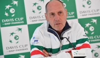 Tennis, Davis; Italia in India, Barazzutti: ''Giocare sull'erba non è un problema''