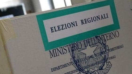 Regionali, domenica 10 febbraio le elezioni in Abruzzo: ecco come si vota