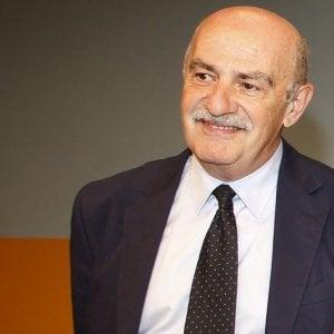 Il nuovo presidente dell'Istat Gian Carlo Blangiardo