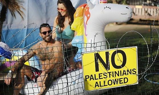 """Amnesty International contro i big delle vacanze online: """"Speculate sull'occupazione israeliana in Palestina"""""""