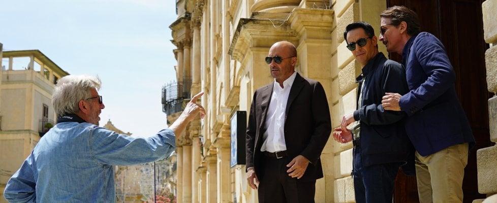 """Montalbano, vent'anni di indagini in tv: """"È il racconto della Sicilia tra fantasia e mondo reale"""""""