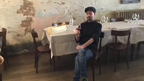 Paolino a Vercelli, trattoria antica per finta e buona davvero