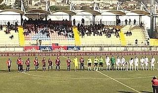 Gubbio, miglior difesa d'Europa basta: solo 2 gol subiti in casa, ma è appena tredicesimo...