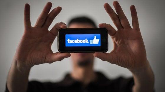 Facebook, record di utili a 6,88 miliardi di dollari