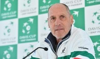 Coppa Davis, India-Italia: si parte con Ramanathan-Seppi