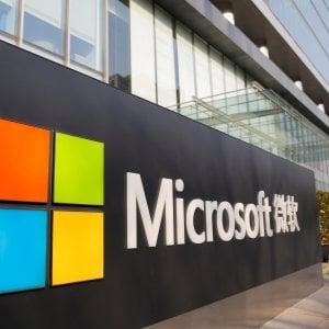 b37cc5bd42 Microsoft, utili al di sotto delle aspettative e il titolo inciampa ...